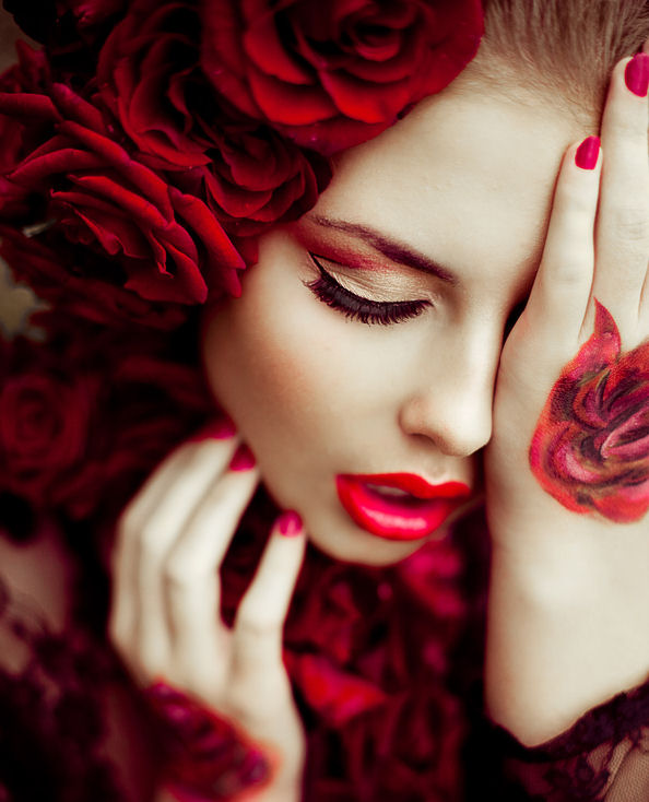 ... fotografias: Rostros de mujeres II (15 fotos de chicas muy lindas