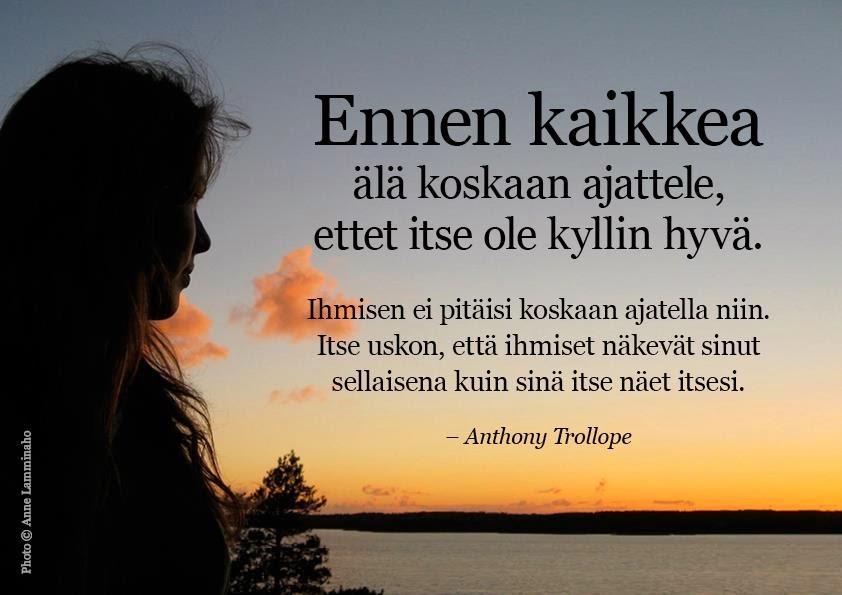 aforismeja rakkaudesta englanniksi Kuopio