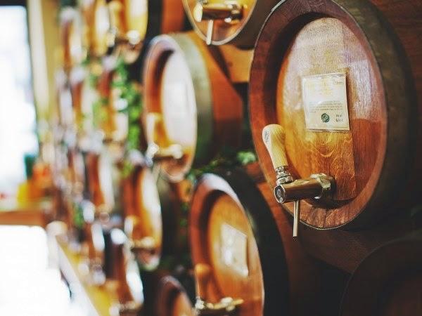 Programação cultural promove palestra e degustação de vinhos com enólogo, em Campina Grande