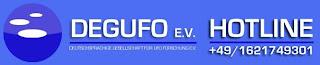 Deutschsprachigen Gesellschaft für UFO-Forschung
