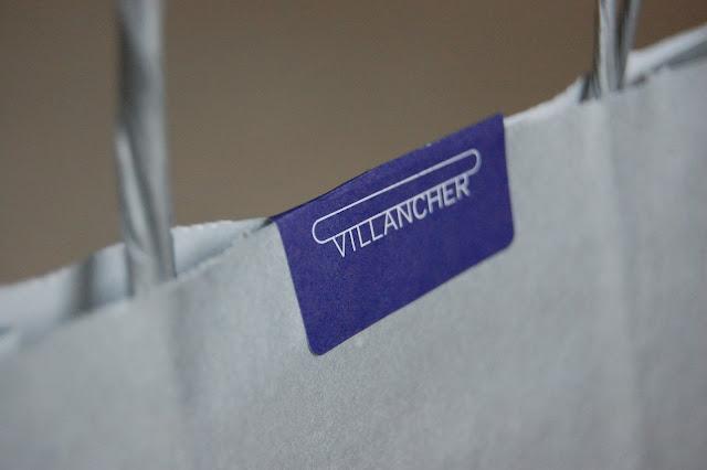 Villancher bag