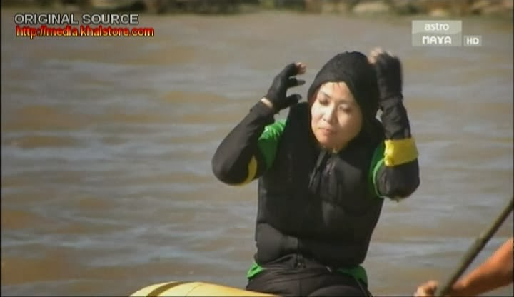 Akses Fear Factor Malaysia 2014 Episod 3