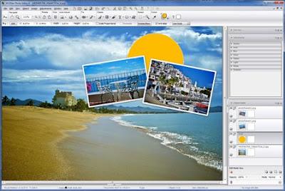 Screenshoot -  ACDSee Photo Editor 6 | www.wizyuloverz.com