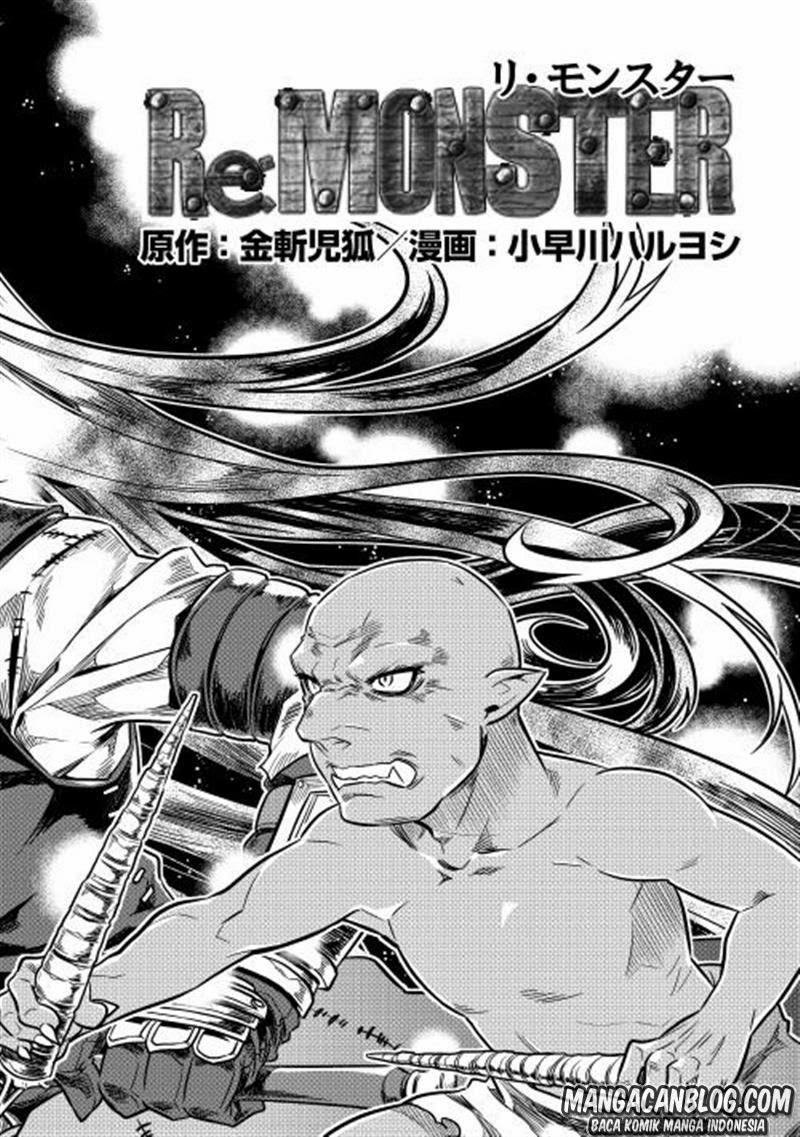 Dilarang COPAS - situs resmi www.mangacanblog.com - Komik re monster 001 - episode 1 2 Indonesia re monster 001 - episode 1 Terbaru  Baca Manga Komik Indonesia Mangacan