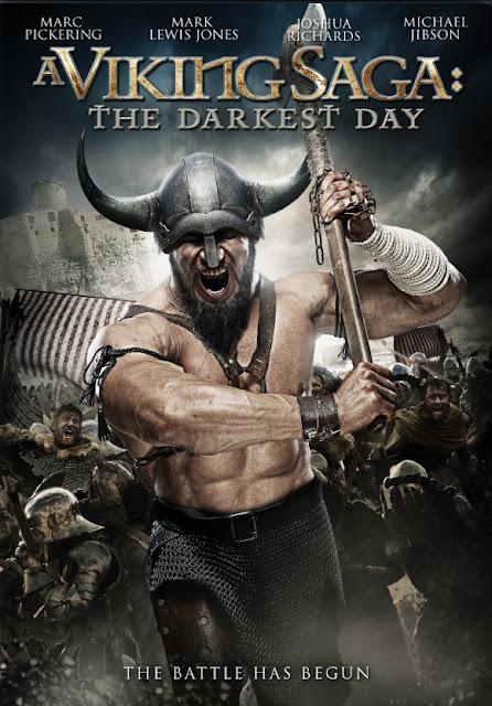 A Viking Saga: The Darkest Day (2013)