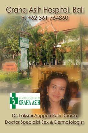 Dokter Kulit & Kelamin - Dr. Laksmi Anggari Putri Duarsa