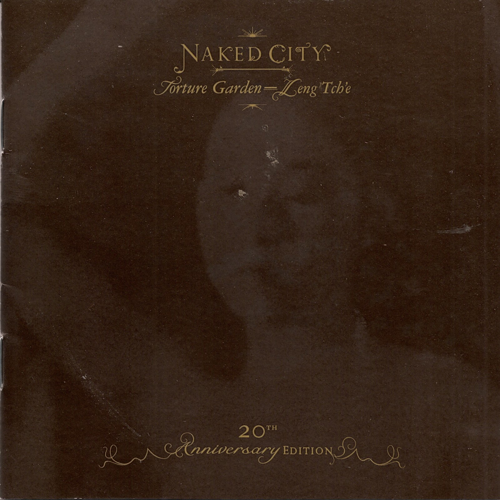 Naked city the complete studio recordings valuable