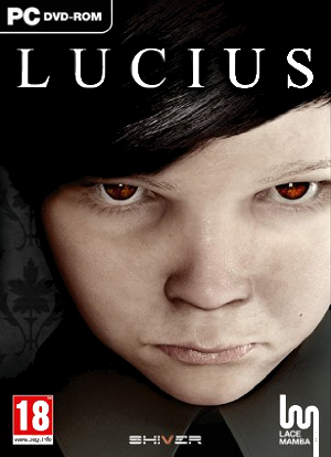 LUCIUS - PC FULL SKIDROW [FREE]