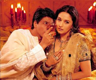 Madhuri SRK