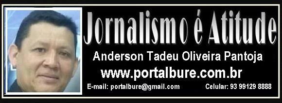 Anderson Tadeu O. Pantoja