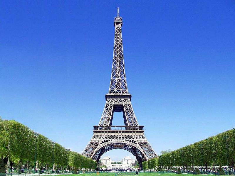 Y yo me pregunto aprendo comprendo for Quien hizo la torre eiffel