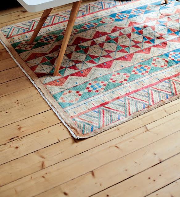 Alfombras arabes decorar tu casa es - Alfombras nordicas ...