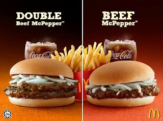 Beef Mc Pepper