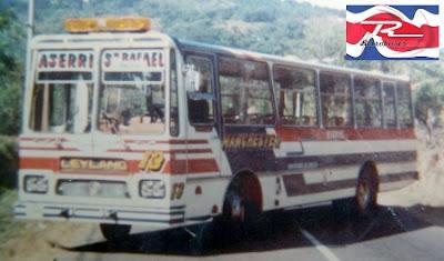 Retrobuscr Buses Con Colores Patrios 5 Parte