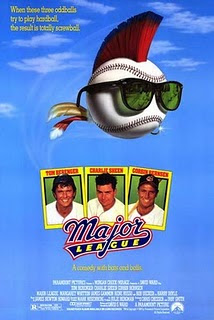 Major League 1989 Hollywood Movie Watch Online