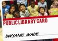 September is Library Sign Up Month