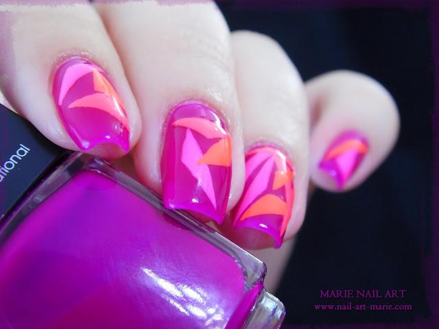 nail art origami8