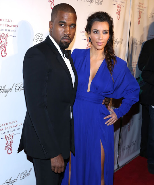 Kim Kardashian is pregnant with kanye west