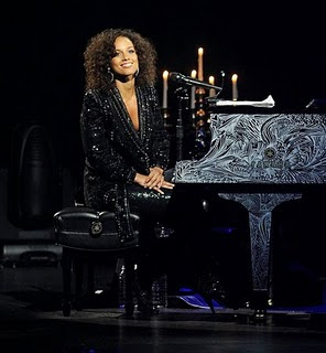 Alicia Keys - A Place Of My Own