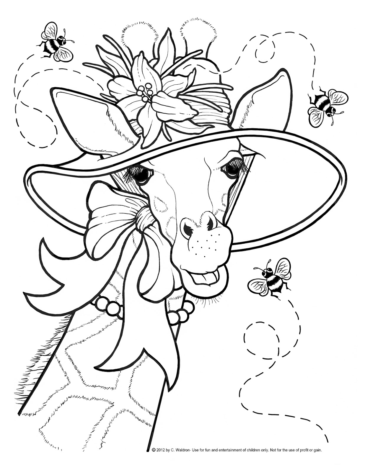 Landscape coloring pages to print - You May Need To Rotate The Paper From Portrait To Landscape Depending On The Page You Are Printing Click Print 10 You Should Now Have A Coloring Page To