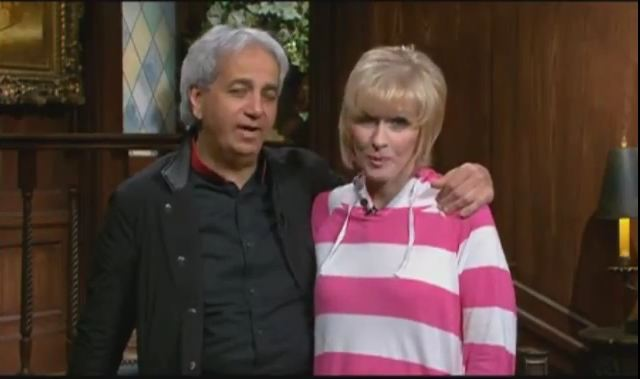 Benny Hinn Cheated On Wife Pictures To Pin On Pinterest