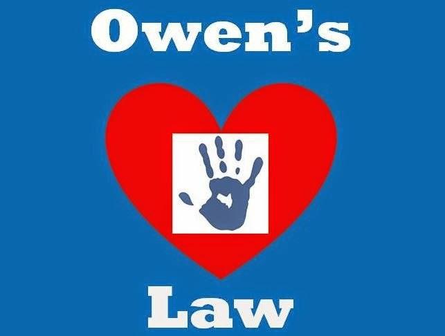 Owen's Law