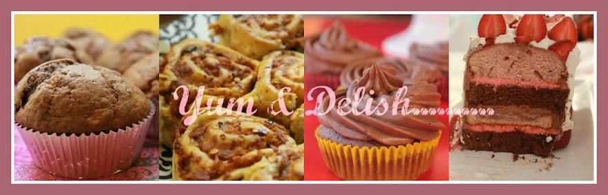 Yum & Delish