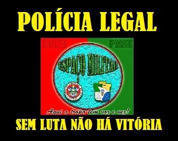 POLÍCIA LEGAL