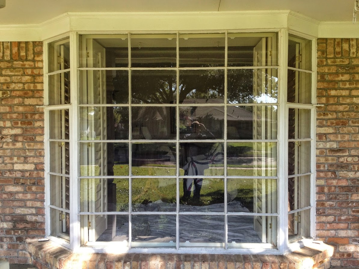 Dallas windows the window connection vinyl window frame for Window manufacturers dallas