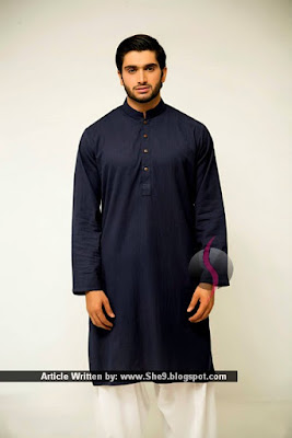 Latest Colors of kurta by Bonanza