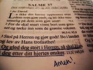 Salme 37