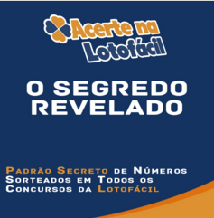 PADRÃO SECRETO