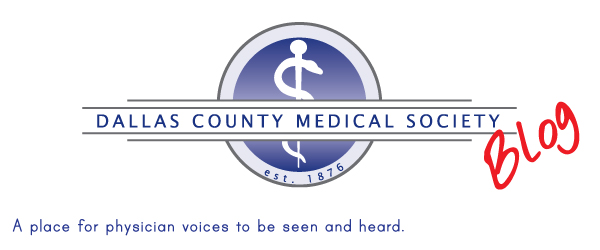 Dallas County Medical Society Blog