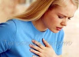 pencegahan sakit jantung