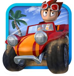 Beach Buggy Blitz v1.3.12 Mod [Unlimited Coins]