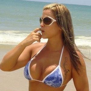Denise Rocha Playboy