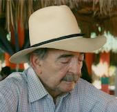 Hasta pronto, Juan Gelman