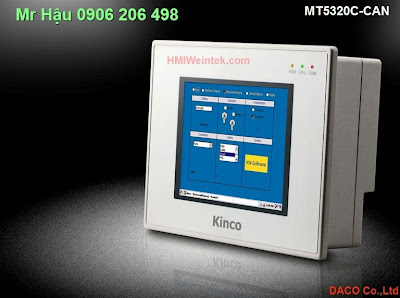 MT5320C-CAN KINCO
