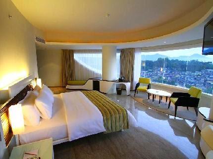 kriteria jasa perhotelan yang dikecualikan dan tidak dikecualikan sebagai objek PPN