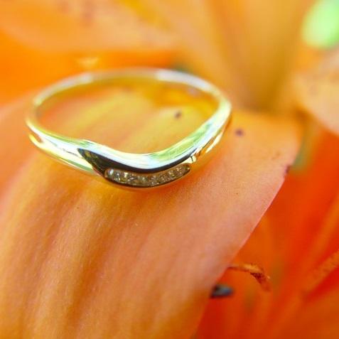 Q135 金庫と指輪