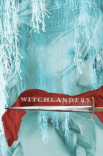 Witchlandes New YA Book Releases: August 30, 2011