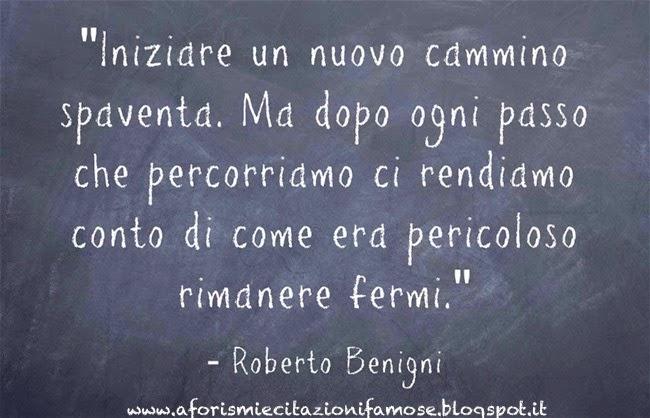 Aforismi E Citazioni Famose Aforisma Famoso Roberto Benigni