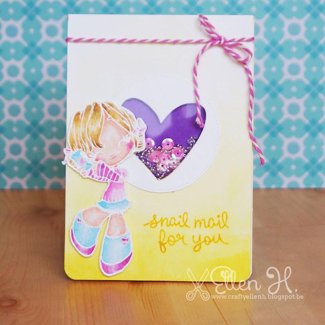 Love Letter Kaylee