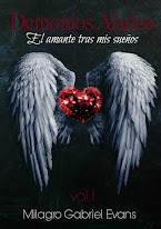I Libro_Serie_Demonios Alados _ El Amante tras mis sueños