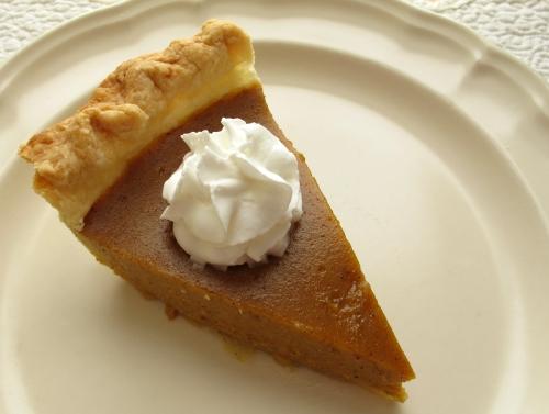 Cats and Casseroles: Butternut Squash Pie