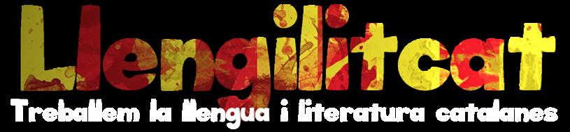 Treballem la llengua i literatura catalanes