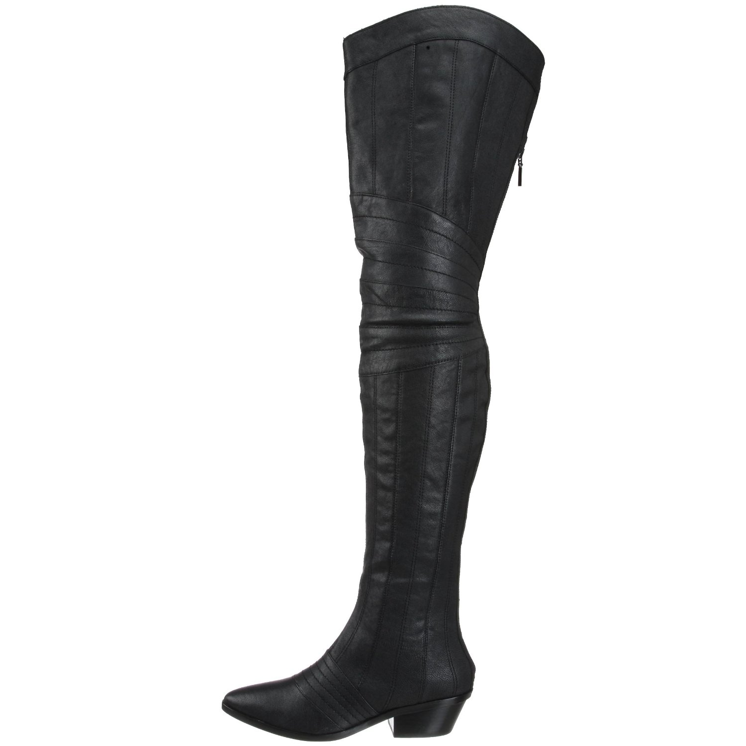 its about time report signature columbus thigh high boot