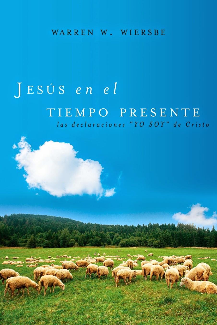 Warren W. Wiersbe-Jesús En El Tiempo Presente-