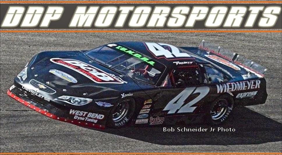 DDP Motorsports