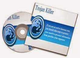 برنامج trojan killer لازالة الفيروسات